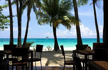 Resorts in Boracay Island